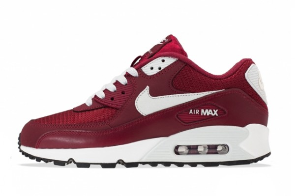 "Nike Air Max 90 Essential ""Sail Pack"" 1"