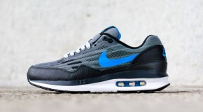 Nike Air Max Lunar 1 Jacquard – Wolf Grey / Photo Blue