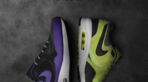 "Size? x Nike Air Max Light ""Endurance Pack"""