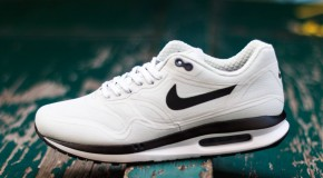 Nike Air Max Lunar1 WR – Pure Platinum / Black