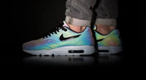 "Nike Air Max 1 Ultra Moire ""Iridescent"""