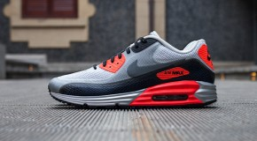 "Nike Air Max Lunar90 ""Infrared"""