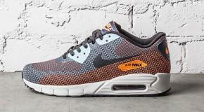 """Nike Air Max 90 Jacquard """"Atomic Orange"""""""