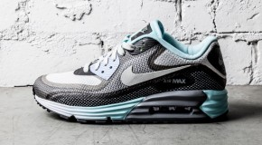 Nike Air Max Lunar90 – Glacier Ice/Cool Grey