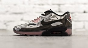 "Nike Air Max 90 ICE ""Infrared"""