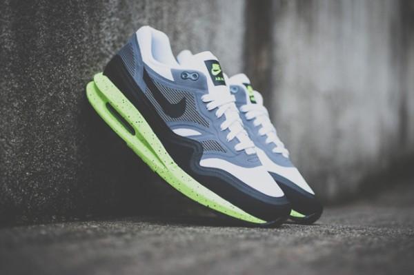 """Nike Air Max Lunar 1 """"Grey Volt"""" 2"""