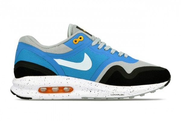 "Nike Air Max Lunar1 – ""Photo Blue"" 2"