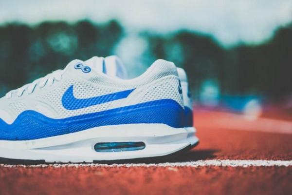 """Nike Air Max Lunar 1 """"OG Blue"""" 2"""