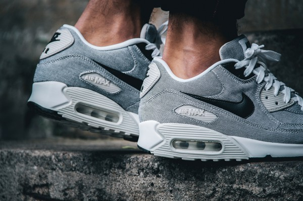 "Nike Air Max 90 Premium ""Safari"" 2"