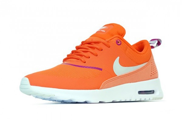 Nike Air Max Thea - Turf Orange/Bright Magneta 2