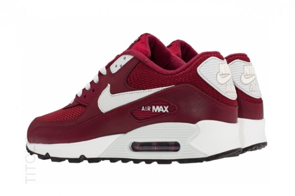 "Nike Air Max 90 Essential ""Sail Pack"" 3"