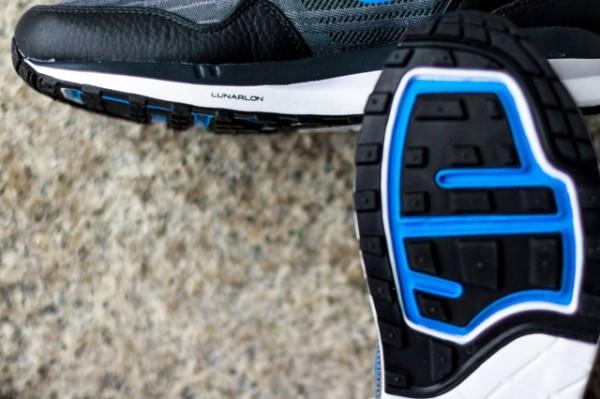Nike Air Max Lunar 1 Jacquard – Wolf Grey / Photo Blue 3