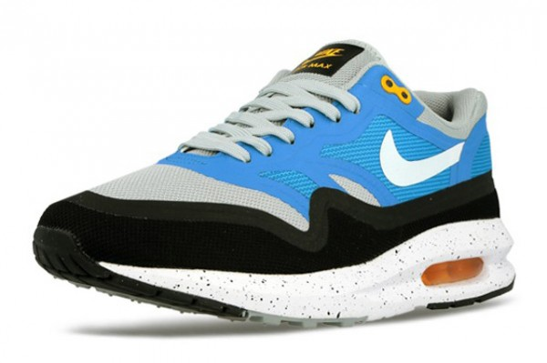 "Nike Air Max Lunar1 – ""Photo Blue"" 3"