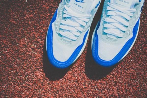 """Nike Air Max Lunar 1 """"OG Blue"""" 3"""