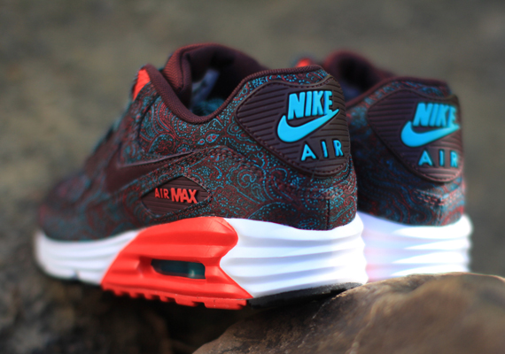 "Nike Air Max Lunar90 ""Suit & Tie"" Pack 33"