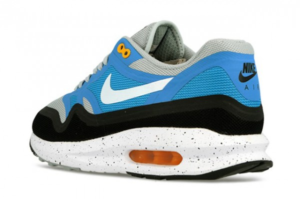 "Nike Air Max Lunar1 – ""Photo Blue"" 4"