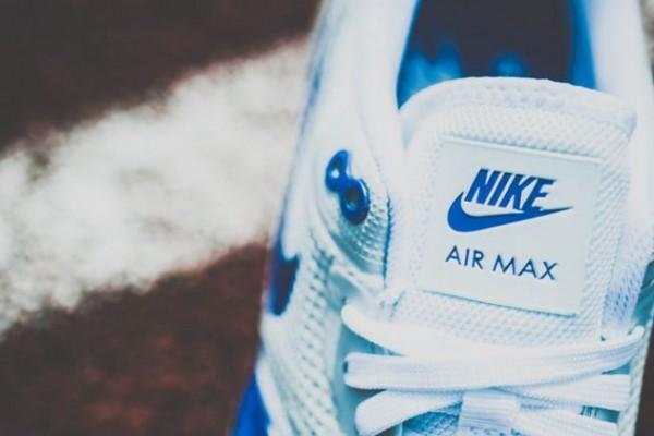 """Nike Air Max Lunar 1 """"OG Blue"""" 4"""