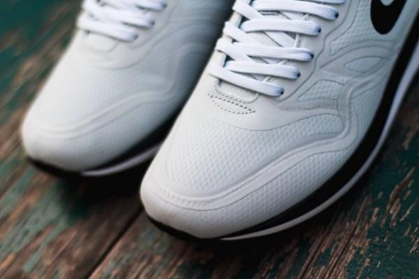 Nike Air Max Lunar1 WR – Pure Platinum / Black 4