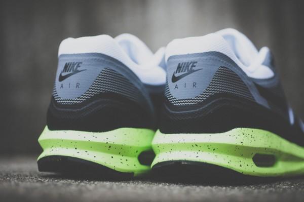 """Nike Air Max Lunar 1 """"Grey Volt"""" 5"""