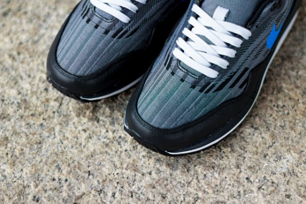 Nike Air Max Lunar 1 Jacquard – Wolf Grey / Photo Blue 5