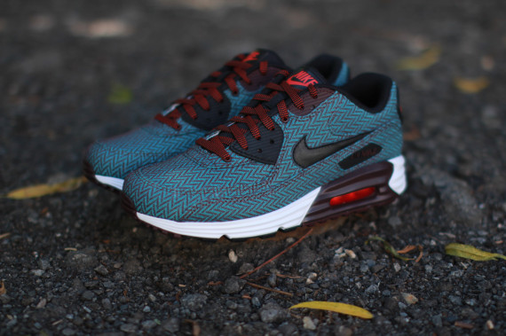 "Nike Air Max Lunar90 ""Suit & Tie"" Pack 5"