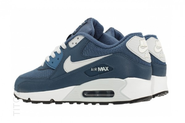 "Nike Air Max 90 Essential ""Sail Pack"" 6"