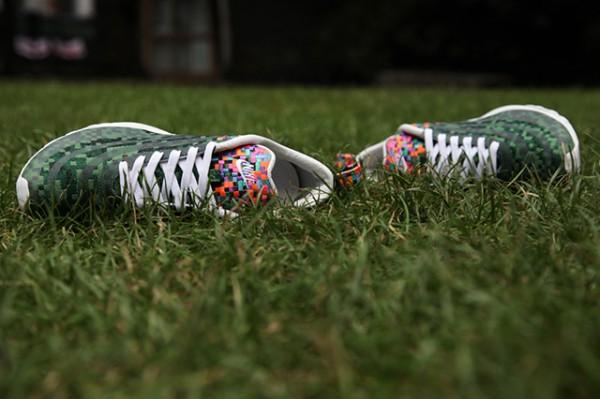 """Nike Air Max 97 Jacquard SP TZ """"Rio"""" 6"""
