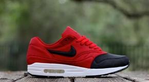 """Nike Air Max 1 """"Black Kaps"""" Custom"""