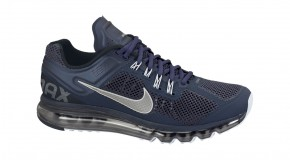 NIKE AIR MAX+ 2013 – SQUADRON BLUE/REFLECTIVE SILVER-BLACK