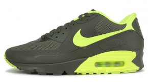 "Nike Air Max 90 Hyperfuse ""Cargo Khaki"""