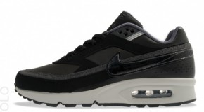 Nike Air Classic BW Black/Granite