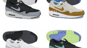 Nike Air Max 1 WMNS (Wiosna 2015)