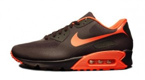 "Nike Air Max 90 Hyperfuse ""Bright Crimson"""