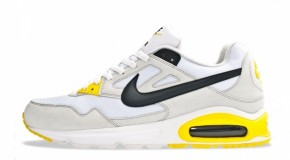 Nike Air Max Skyline EU White/Anthracite-Neutral Grey-Yellow