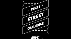 Pezet Street Challenge