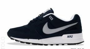 Nike Air Pegasus `89 Obsidian/Wolf Grey-White-Black