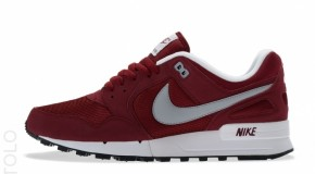 Nike Air Pegasus `89 Team Red/Wolf Grey-White-Black