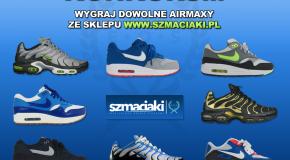 Konkurs z okazji wyprzedaży na www.Szmaciaki.pl