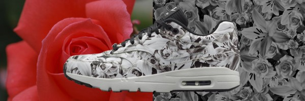 """Nike Air Max 1 """"City Floral"""" Collection 7"""