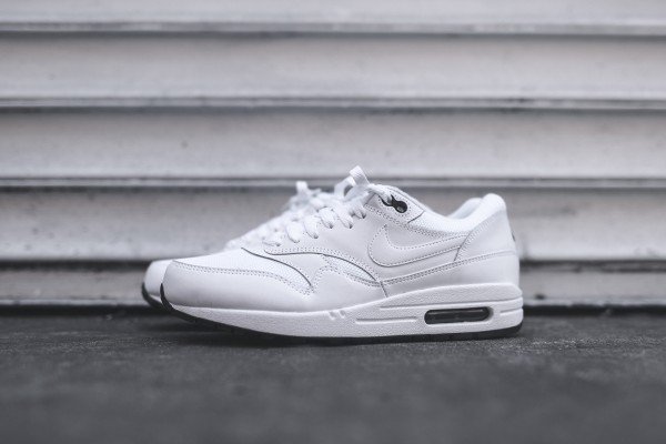 Nike Air Max 1 Essential - White / Black 2
