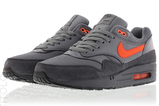 Nike-Air-Max-1-FB-Grey-Orange-1