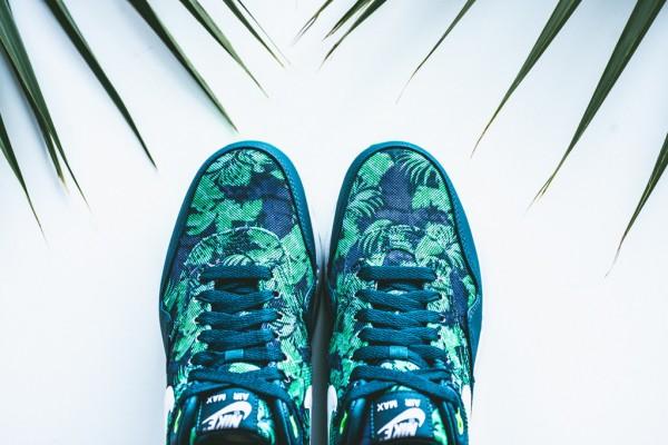 Nike Air Max 1 GPX – Space Blue / Black Jade 11