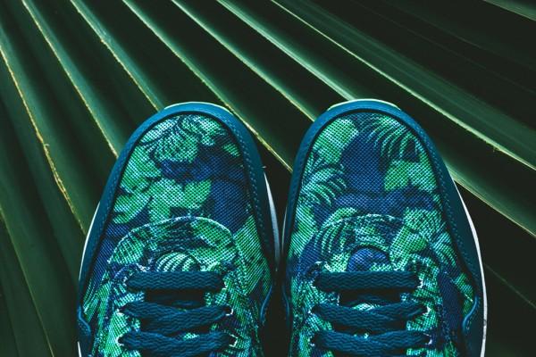 Nike Air Max 1 GPX – Space Blue / Black Jade 5