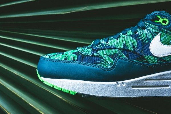 Nike Air Max 1 GPX – Space Blue / Black Jade 7