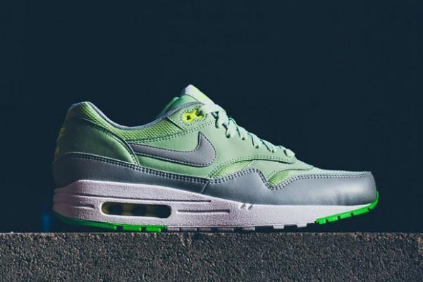 """Nike Air Max 1 """"Green Mist"""" 2"""