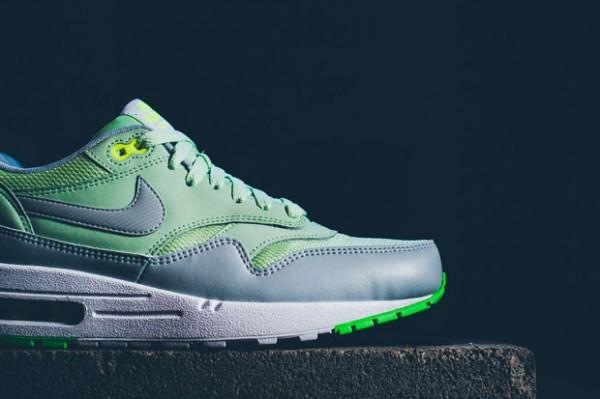 """Nike Air Max 1 """"Green Mist"""" 5"""