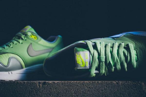 """Nike Air Max 1 """"Green Mist"""" 6"""