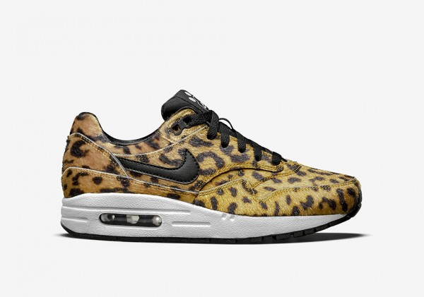 "Nike Air Max 1 GS ""Zoo Pack"" Leopard 2"