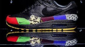 "Nike Air Max 1 ""Masters of Air"""