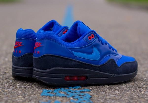 Nike Air Max 1 – Obsidian / Light Photo Blue 3